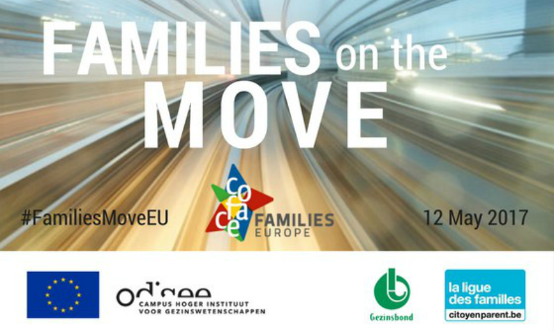 Families on the Move