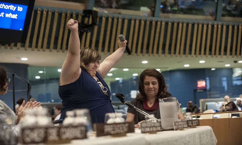 Wrap up! 10th Conference of States Parties to the CRPD