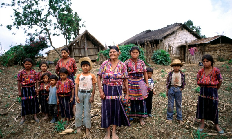 International Day of Indigenous Peoples: 10th Year Anniversary of the UNDRIP