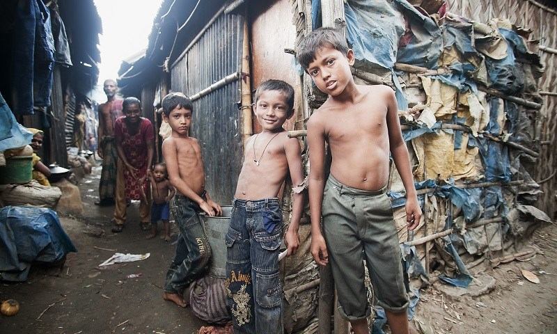 Eradication of Poverty 2017: Leaving No One Behind
