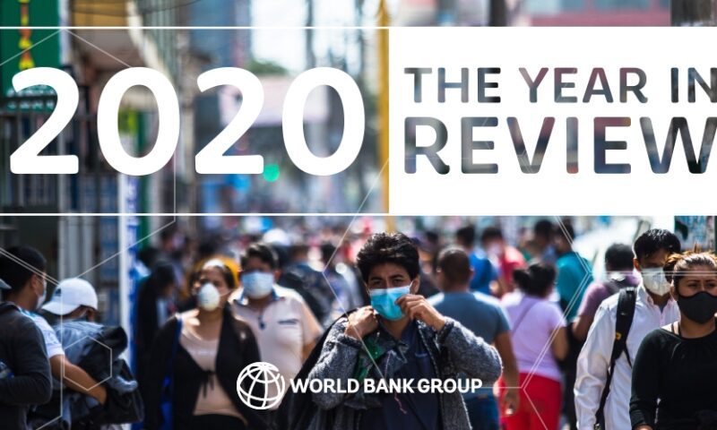 2020 Year in Review: World Bank