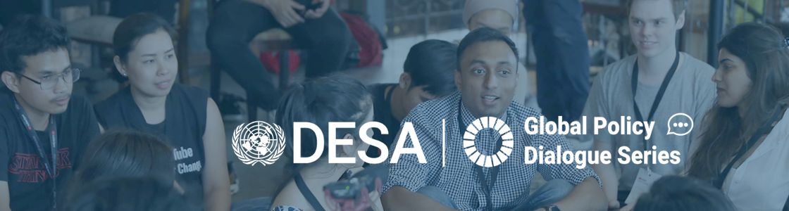 UNDESA Policy Dialogue Series