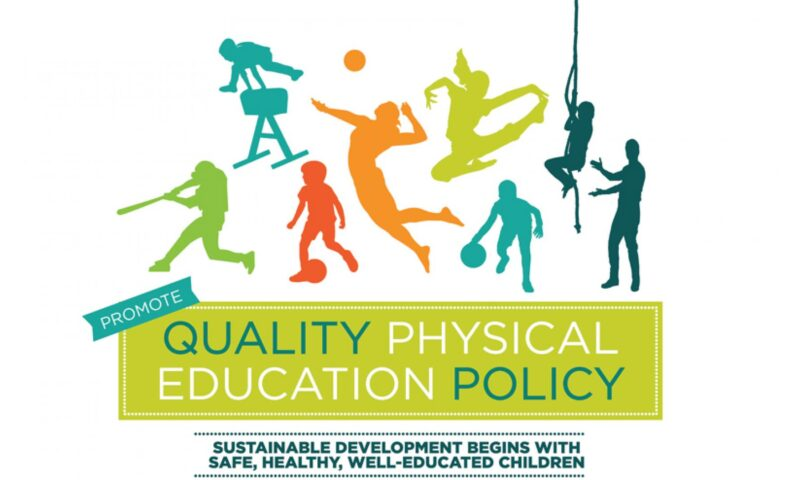 UNESCO Quality Physical Education
