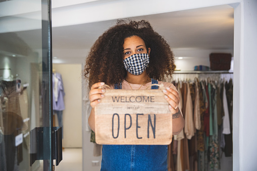 Steps to Re-Opening Your Business Guide