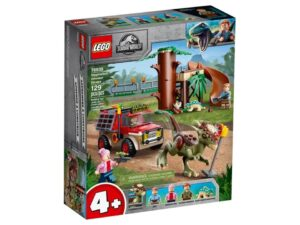 LEGO Jurassic World Camp Cretaceous 4+ Set