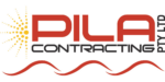 Pila Contracting Logo