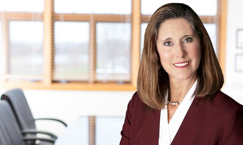 Eau Claire Lawyer Christine Gimber