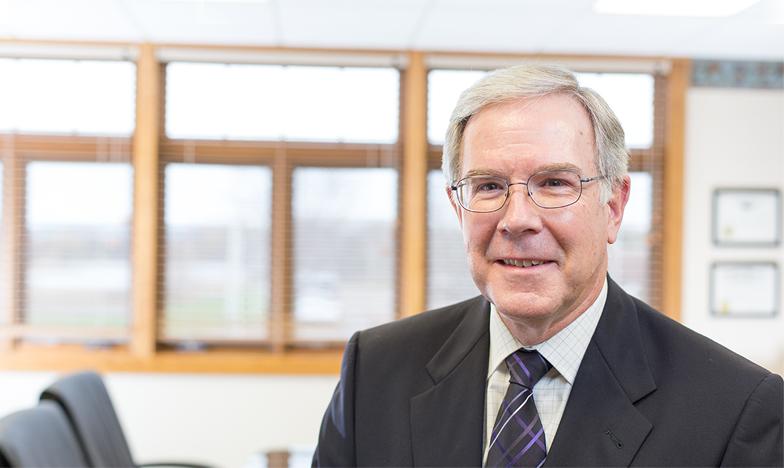 Eau Claire Lawyer Thomas Graham