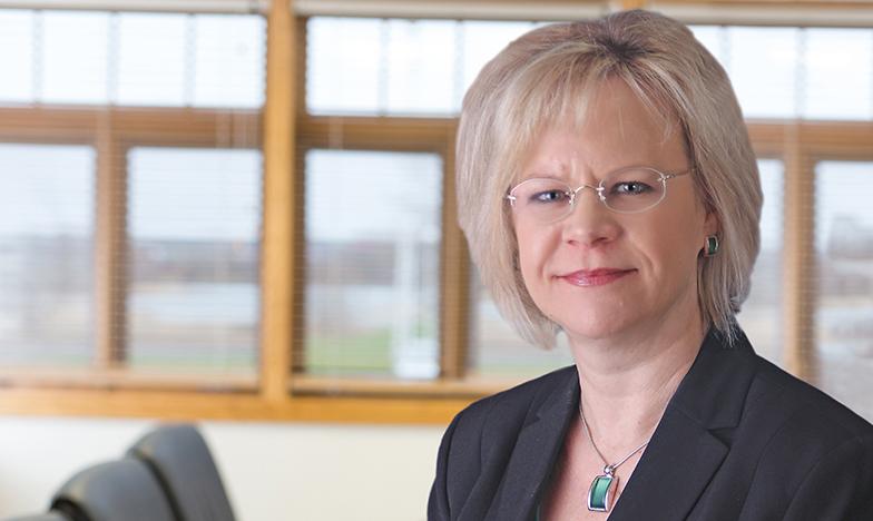 Eau Claire Lawyer Cindy Hangartner