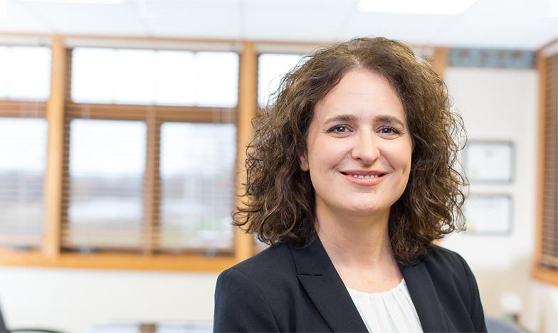 Eau Claire Lawyer Melissa Kirschner Insurance Defense