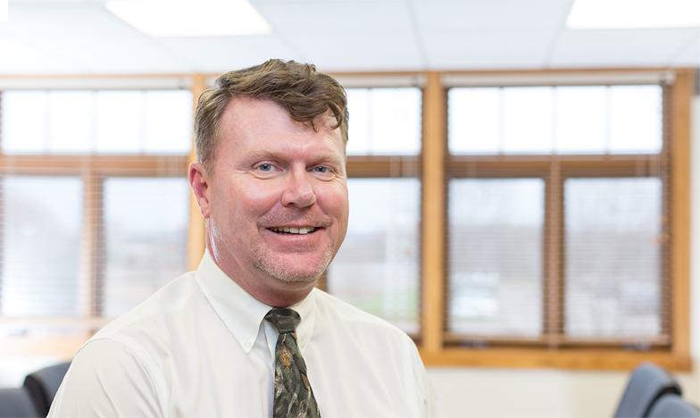 Eau Claire Lawyer Fred Morris Insurance Defense