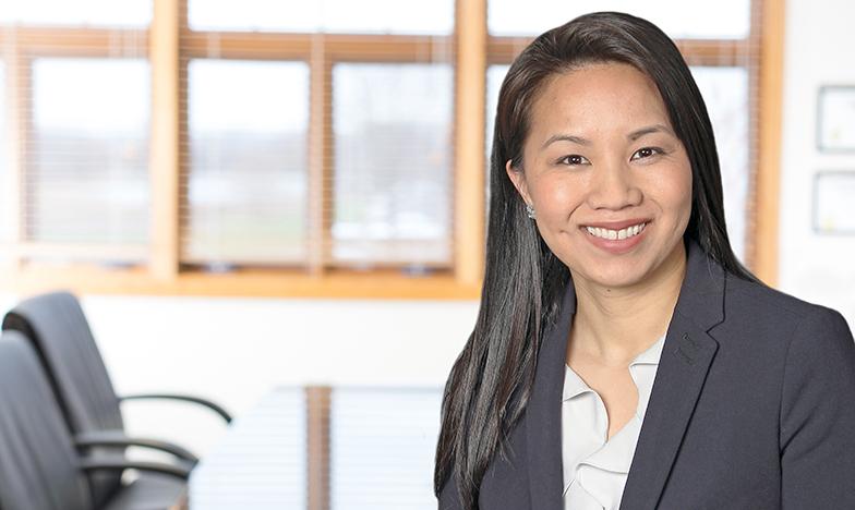 Eau Claire Lawyer MaiVue Xiong