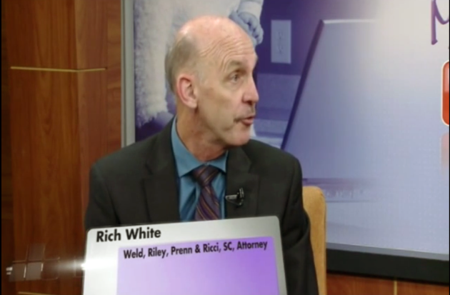 Rich White - Western Wisconsin Attorney