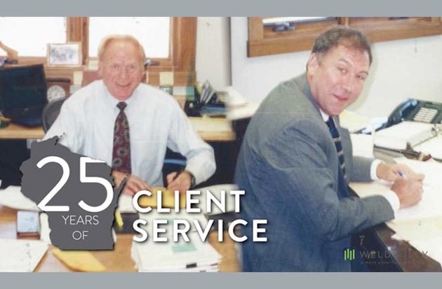 Client Service - Eau Claire Law Firm