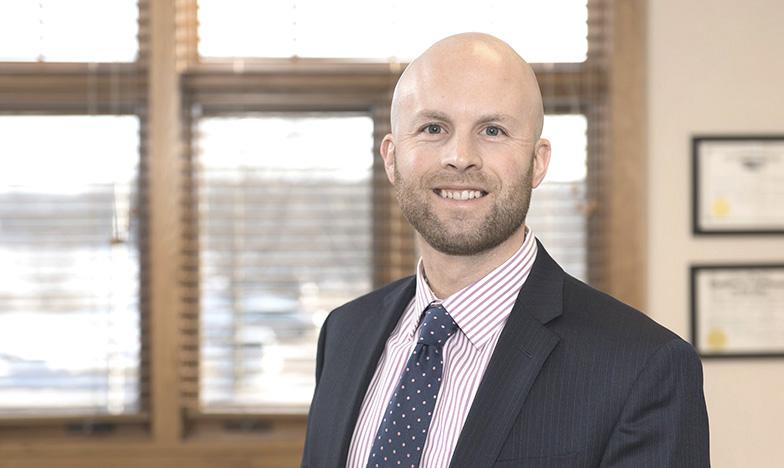 Eau Claire Lawyer Bryan Symes Mediation Services
