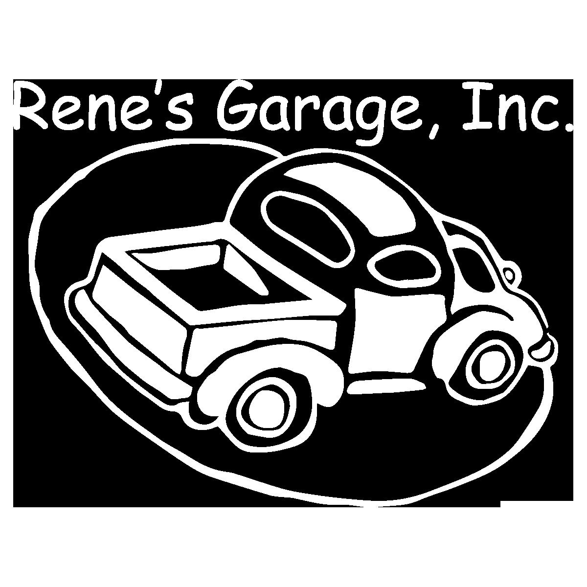 Rene's Garage Inc.