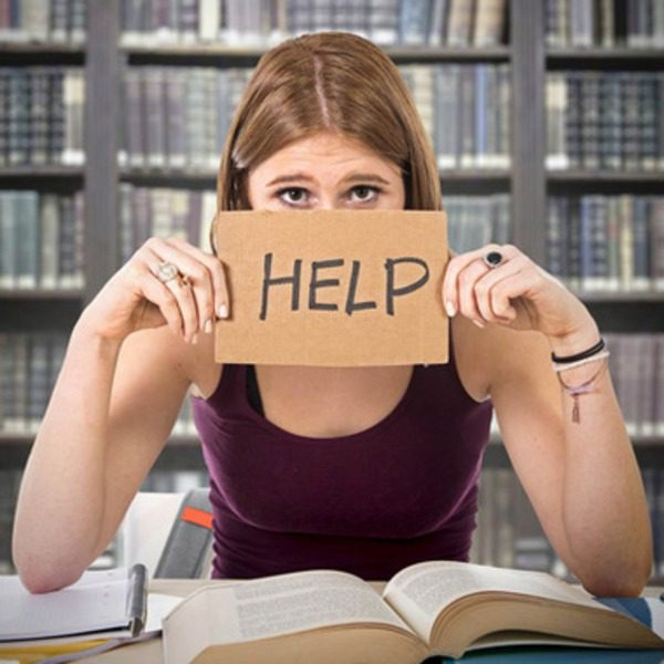 Anxiety Help Online