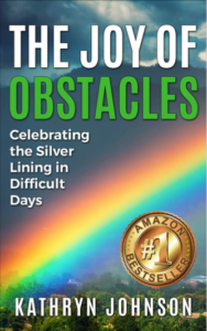 The Joy of Obstacles cover Amazon #1