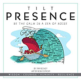 Tilt Presence book cover