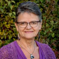 Gwen Wellington author