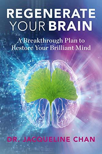 Regenerate Your Brain book
