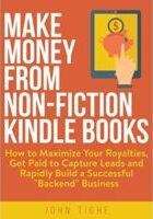 Make Money from Non-Fiction Kindle Books (2)