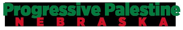 Progressive Palestine Nebraska