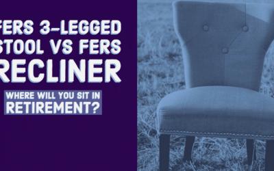 FERS Stool vs FERS Recliner
