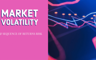 Market Volatility & Sequence of Returns Risk