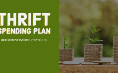 Thrift Spending Plan