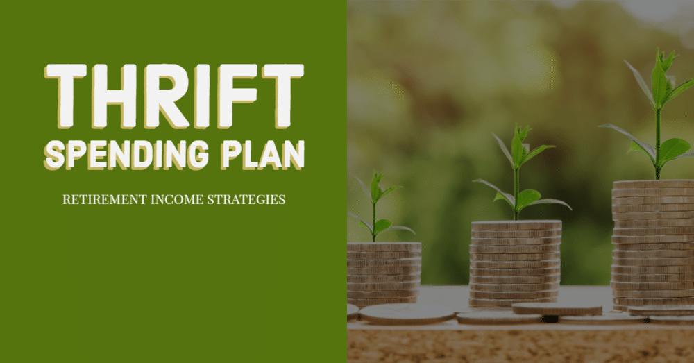 Walker Capital Thrift Spending Plan