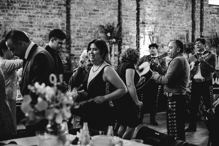 Mercantile Hall | Wedding Venue | Burlington, WI