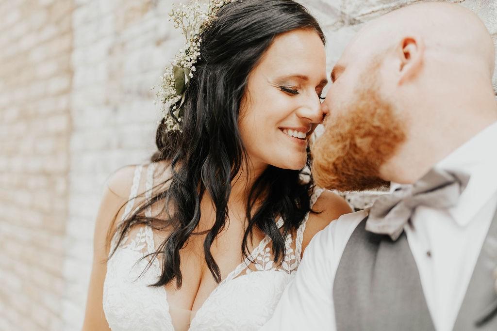 Mercantile Hall | Outdoor Wedding Venue | Burlington, WI