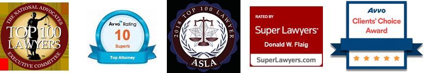 Legal Awards