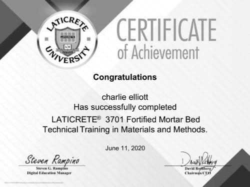 Laticrete morter Certificate (2)_pdf