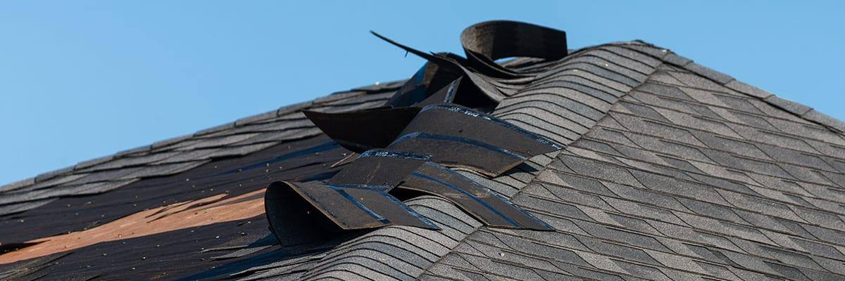Roofing Contractors for Martinez, Georgia