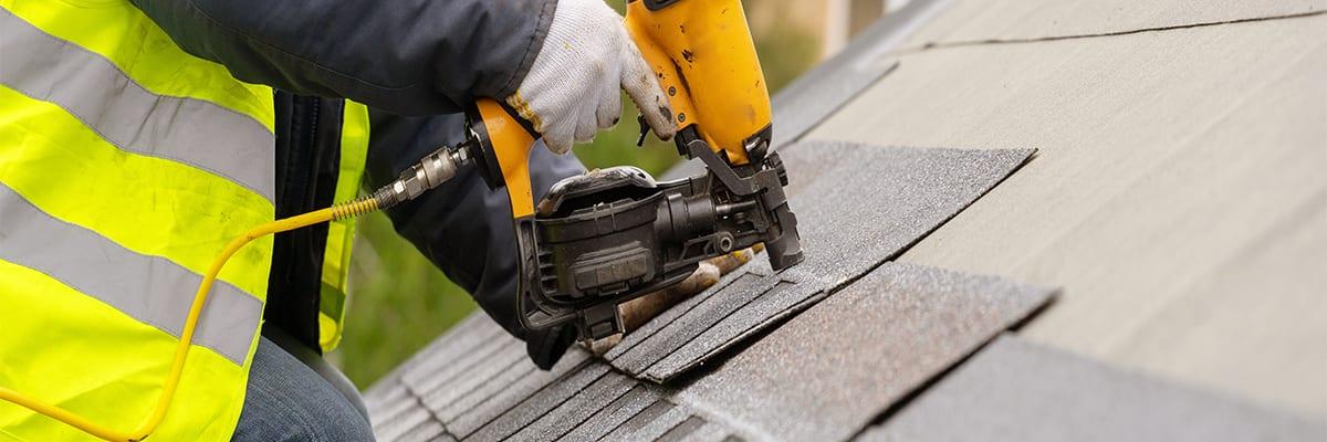 Roofing Contractors for Evans, Georgia