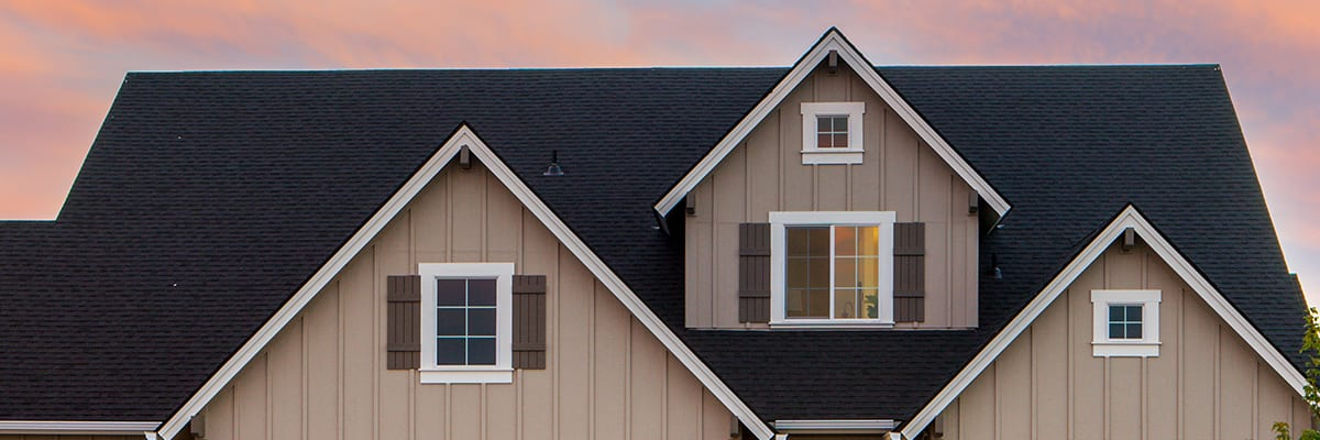 Roofing Contractors for North Augusta, South Carolina