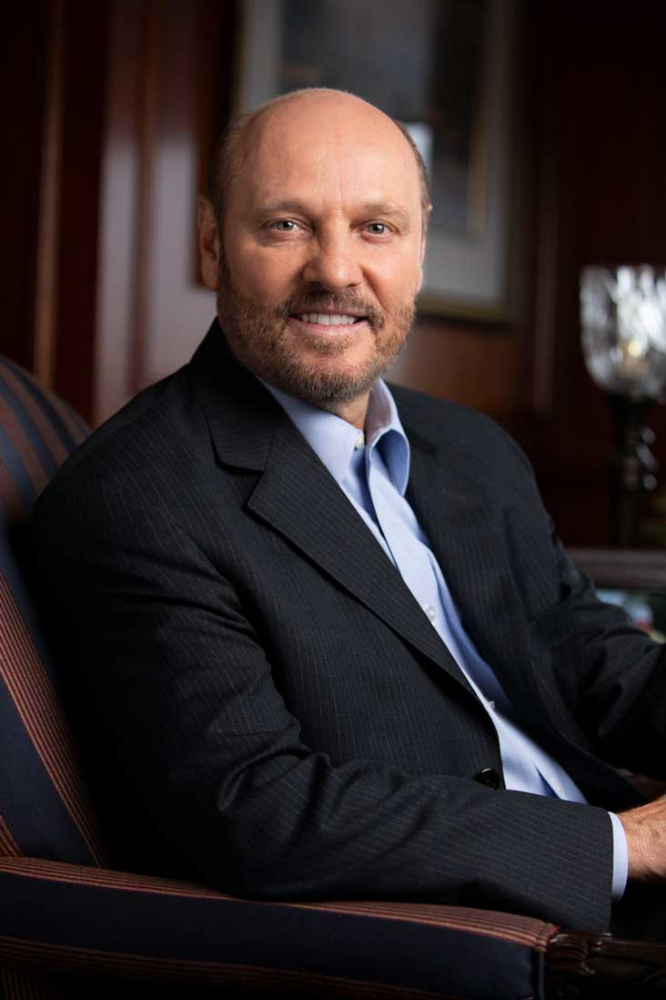 Paul Sarvadi Headshot