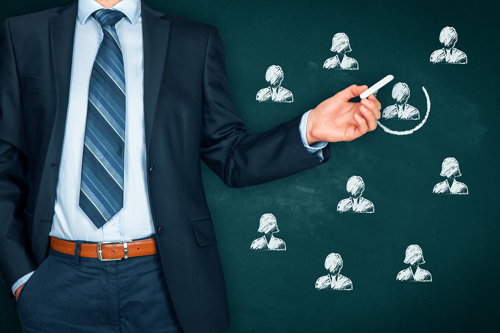 human capital strategies