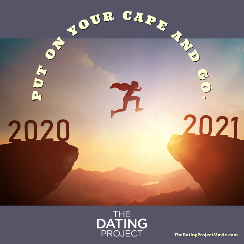 The Dating Project Movie NEW-YEARS-2021