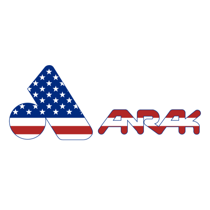 Anrak Corporation logo