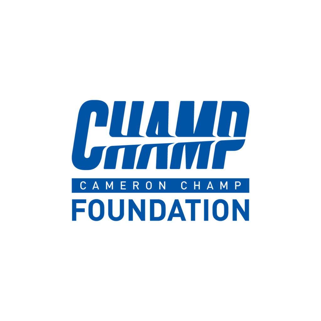 Cameron Champ Foundation