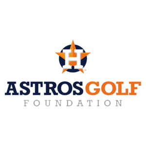 Astros Golf Foundation logo