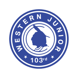 Western Junior logo