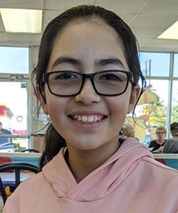 Daniela Palmaro headshot
