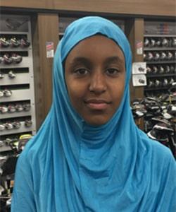 Salma Ibrahim headshot