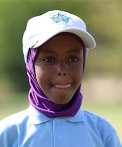 Siham Ibrahim headshot