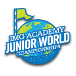 IMG Junior World Championships logo