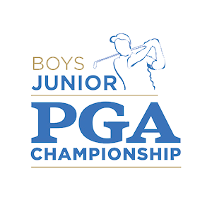Boys Junior PGA Championship logo